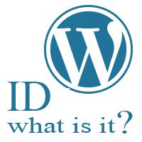 как узнать id страницы